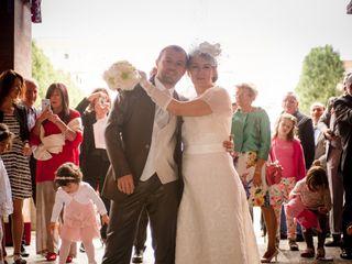 Le nozze di Francesca e Mirco 2
