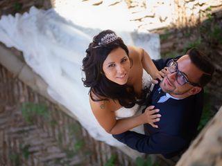 le nozze di Silvia e Giuseppe 2