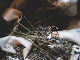 Le nozze di Stephenie e Antonio 3