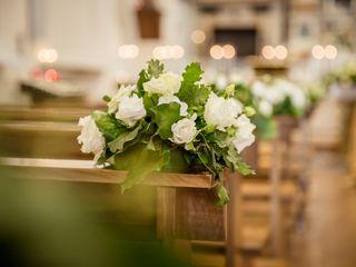 Le nozze di Maria e Enrico 2