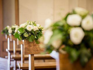 le nozze di Maria e Enrico 3
