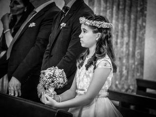 Le nozze di Maria e Alberto 3