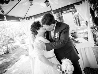 Le nozze di Margarita e Gaetano 2
