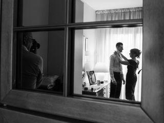 Le nozze di Anna e Alberto 3