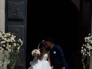 Le nozze di Domenico e Carmela 2