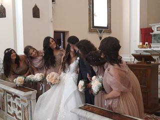 Le nozze di Domenico e Carmela 3