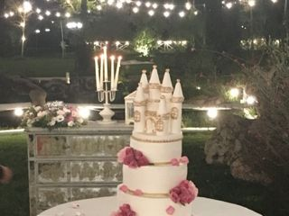 Le nozze di Carolina  e Simone 1