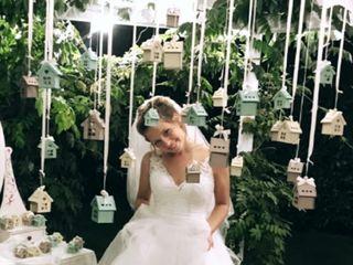 Le nozze di Carolina  e Simone 3
