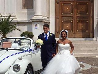 Le nozze di Mafer e Damiano 2