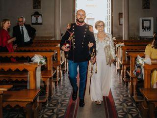 Le nozze di Chiara e Corrado 1