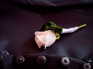 Le nozze di Martina e Damiano 1