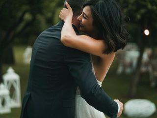 Le nozze di Alessia e Luigi 2