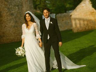 Le nozze di Marco e Doriana 1