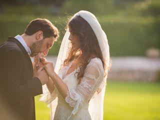 Le nozze di Marco e Doriana 2