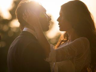 Le nozze di Marco e Doriana