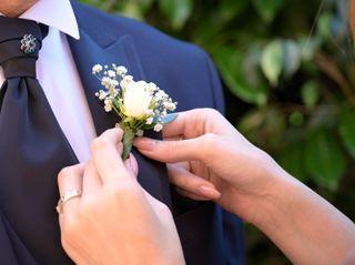 Le nozze di Fulvio e Giuseppina 3