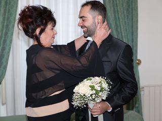 Le nozze di Giuliana e Dario 1