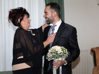 Le nozze di Giuliana e Dario 2