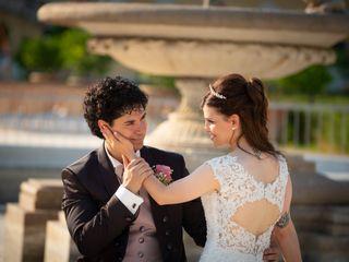 Le nozze di Denise e Lorenzo