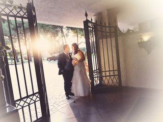 Le nozze di Raffaella e Donato 1