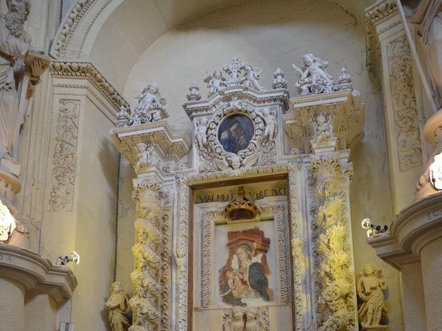 Il matrimonio di Vincenzo  e Veronica  a Lecce, Lecce 3