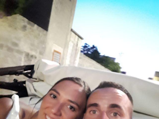 Il matrimonio di Vincenzo  e Veronica  a Lecce, Lecce 4