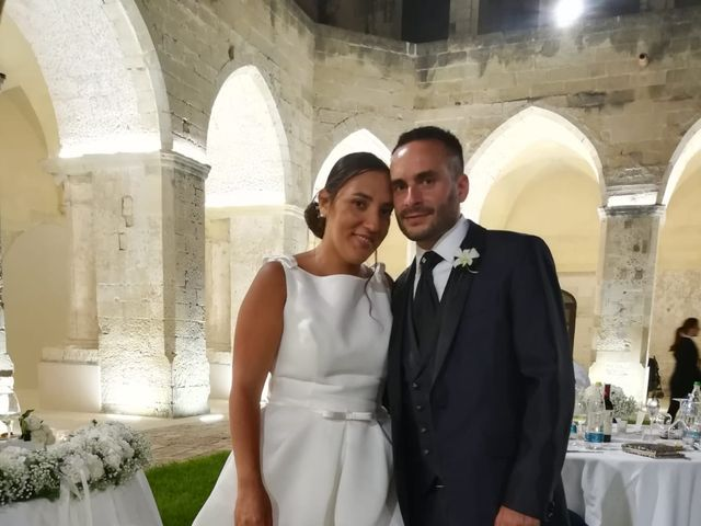 Il matrimonio di Vincenzo  e Veronica  a Lecce, Lecce 6