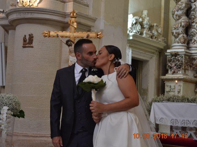 Il matrimonio di Vincenzo  e Veronica  a Lecce, Lecce 1