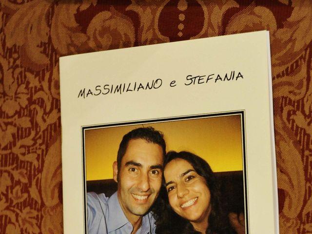 Il matrimonio di Massimiliano e Stefania a Lucca, Lucca 26