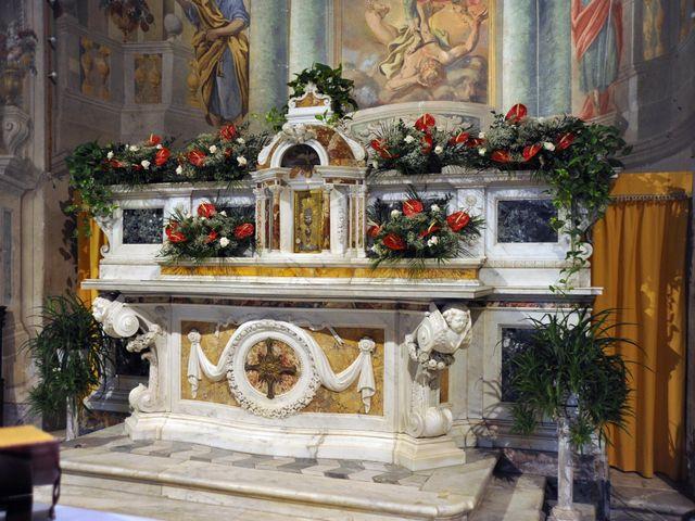 Il matrimonio di Massimiliano e Stefania a Lucca, Lucca 28