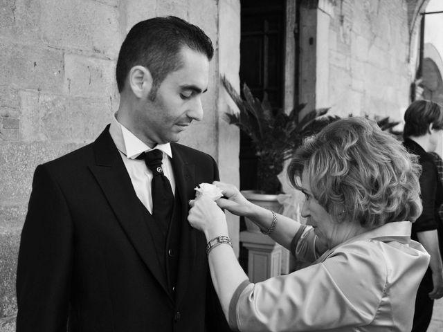 Il matrimonio di Massimiliano e Stefania a Lucca, Lucca 42