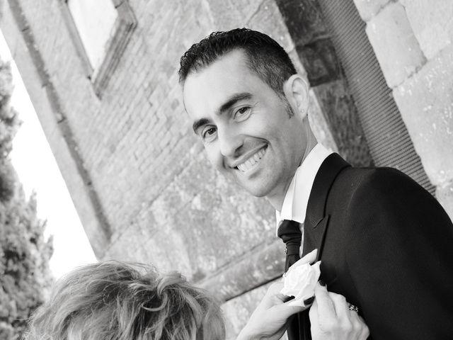 Il matrimonio di Massimiliano e Stefania a Lucca, Lucca 43