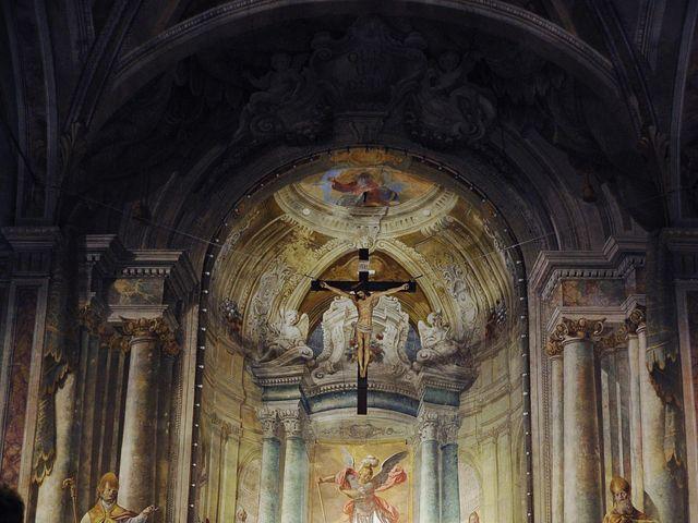 Il matrimonio di Massimiliano e Stefania a Lucca, Lucca 54