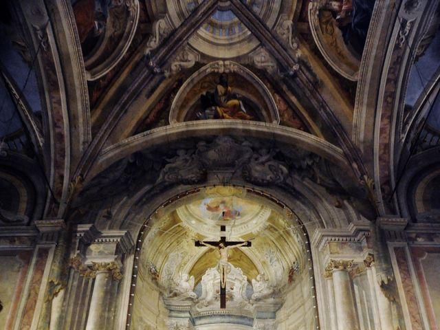 Il matrimonio di Massimiliano e Stefania a Lucca, Lucca 58