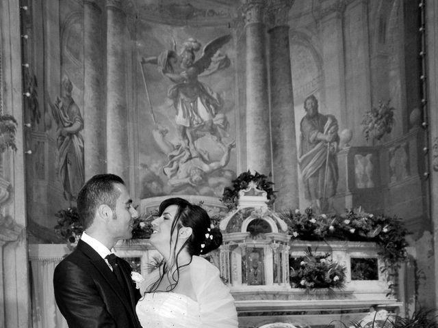Il matrimonio di Massimiliano e Stefania a Lucca, Lucca 60