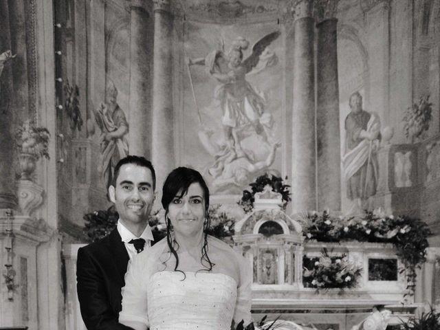 Il matrimonio di Massimiliano e Stefania a Lucca, Lucca 61