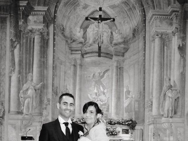 Il matrimonio di Massimiliano e Stefania a Lucca, Lucca 63
