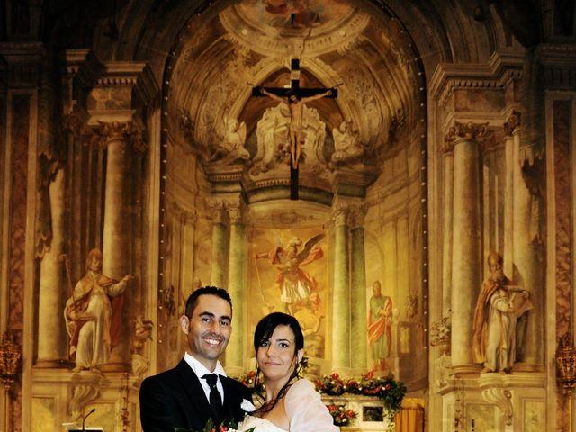 Il matrimonio di Massimiliano e Stefania a Lucca, Lucca 64