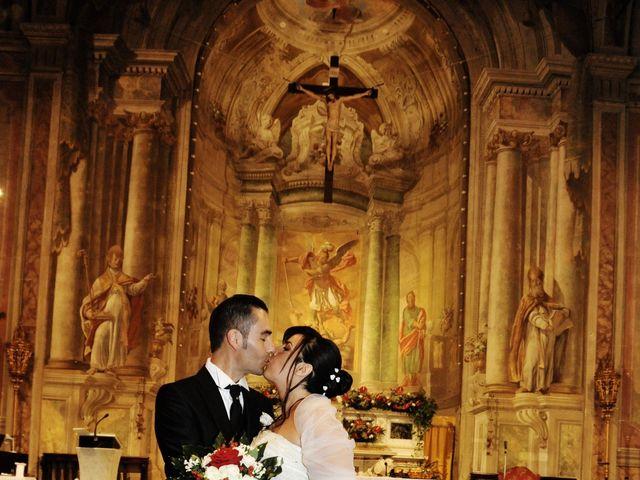 Il matrimonio di Massimiliano e Stefania a Lucca, Lucca 65