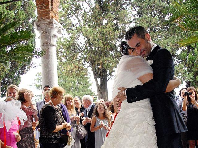 Il matrimonio di Massimiliano e Stefania a Lucca, Lucca 67