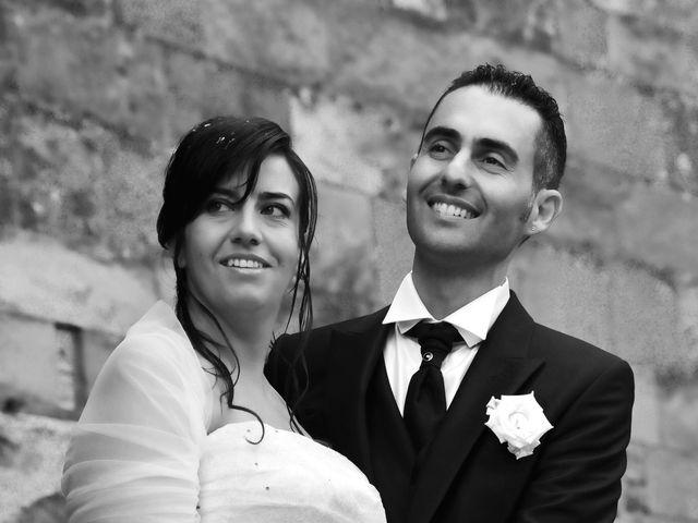 Il matrimonio di Massimiliano e Stefania a Lucca, Lucca 72