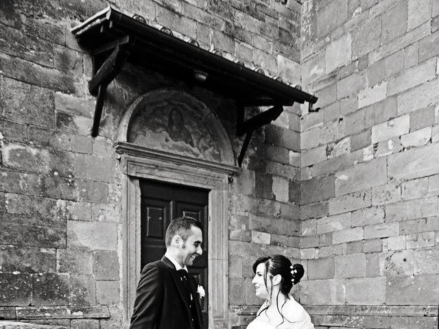 Il matrimonio di Massimiliano e Stefania a Lucca, Lucca 74