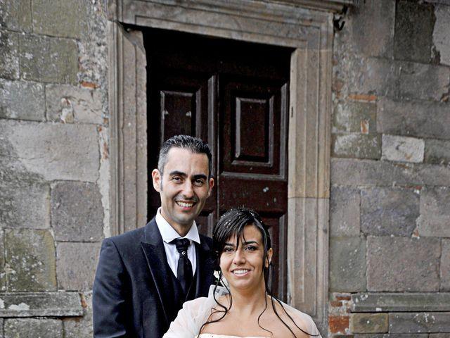 Il matrimonio di Massimiliano e Stefania a Lucca, Lucca 75