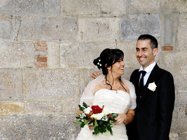 Il matrimonio di Massimiliano e Stefania a Lucca, Lucca 80