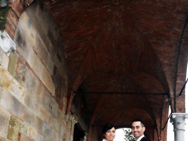Il matrimonio di Massimiliano e Stefania a Lucca, Lucca 82