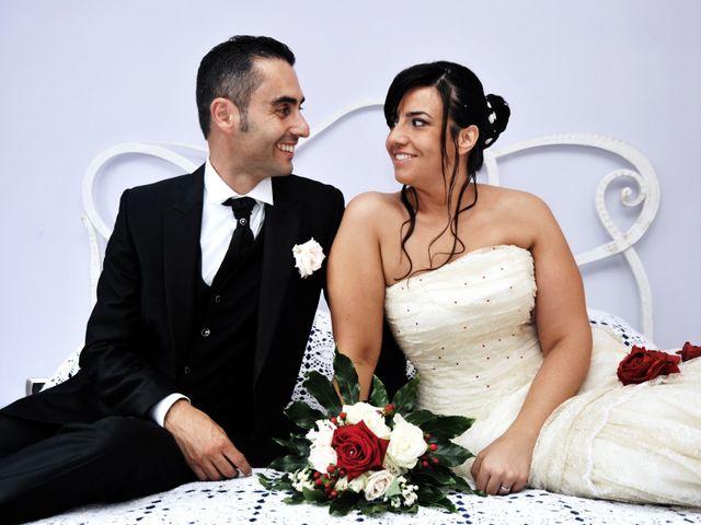 Il matrimonio di Massimiliano e Stefania a Lucca, Lucca 96