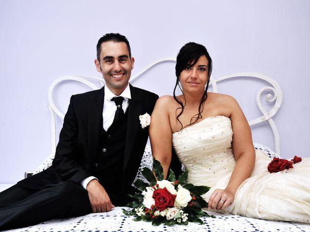 Il matrimonio di Massimiliano e Stefania a Lucca, Lucca 97