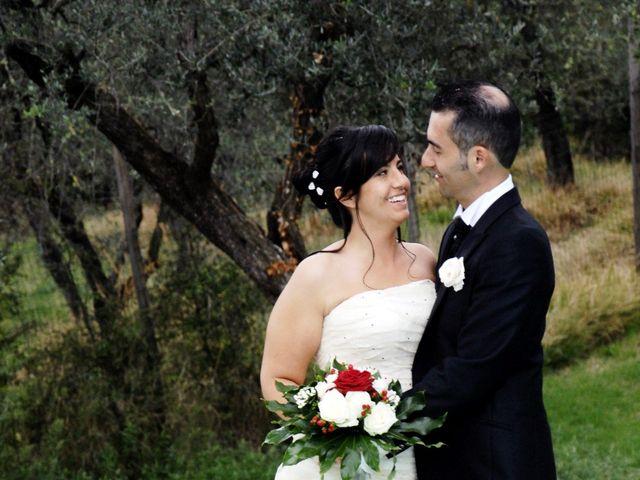 Il matrimonio di Massimiliano e Stefania a Lucca, Lucca 103