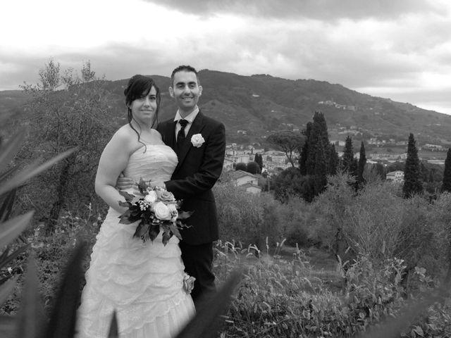 Il matrimonio di Massimiliano e Stefania a Lucca, Lucca 104