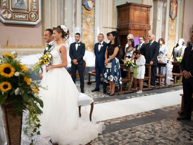 Il matrimonio di Alessio e Cinzia a Viterbo, Viterbo 21